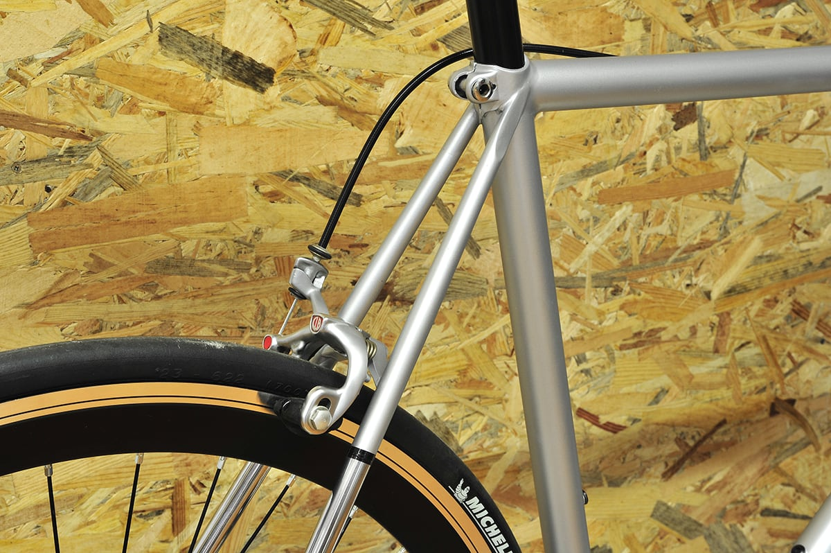 Single Speed Nero Grigio Opaco C