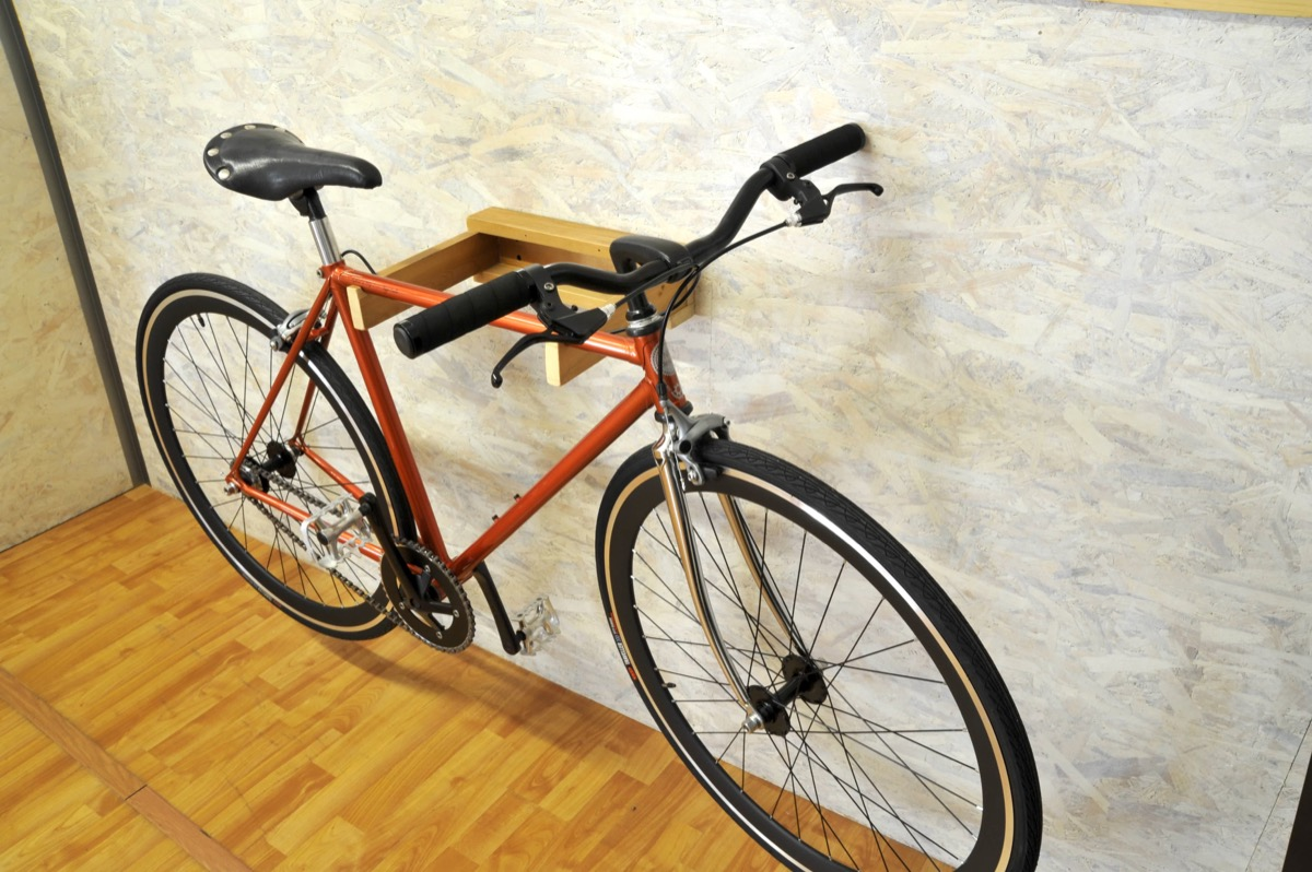 Single Speed Arancio Nera 5